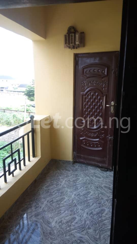2 bedroom Flat / Apartment for rent Prefab Extension Owerri Owerri Imo - 19
