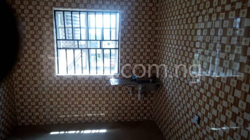 2 bedroom Flat / Apartment for rent Prefab Extension Owerri Owerri Imo - 13