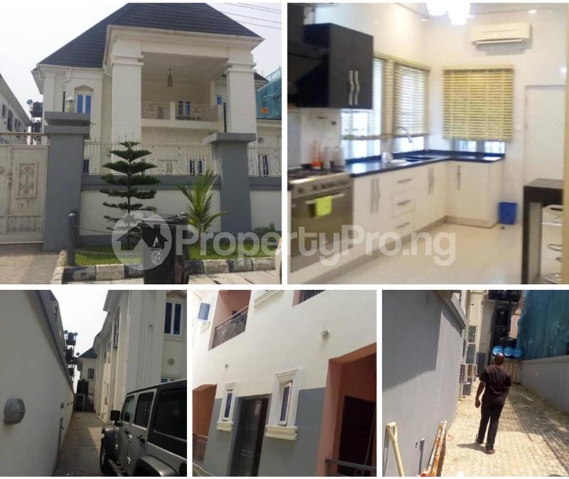 6 bedroom House for sale Amuwo Odofin Lagos - 0