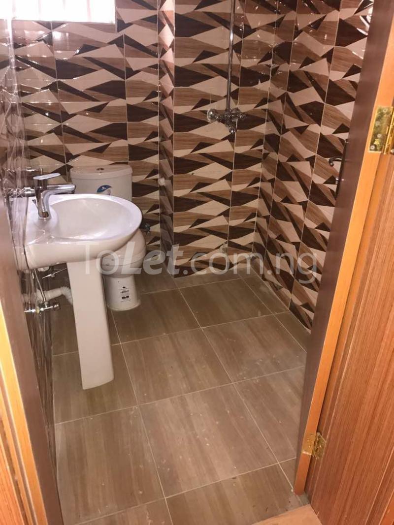 3 bedroom Flat / Apartment for sale By Banex Bridge near Regency International School Mabushi Abuja - 14