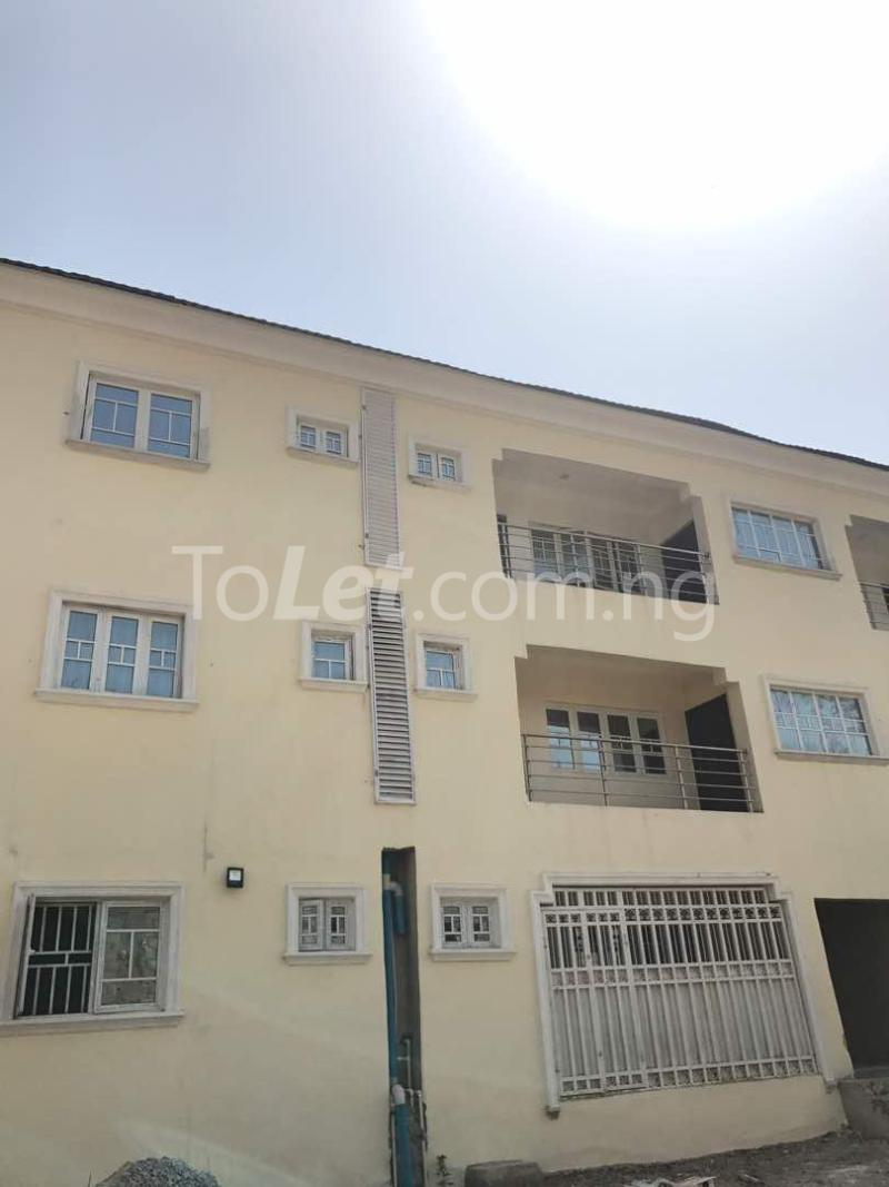 3 bedroom Flat / Apartment for sale By Banex Bridge near Regency International School Mabushi Abuja - 2