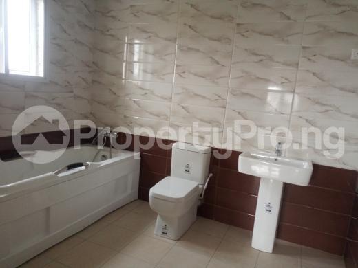 4 bedroom Detached House for rent mayfair garden estate Ibeju-Lekki Lagos - 15