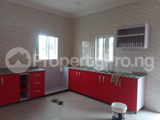 4 bedroom Detached House for rent mayfair garden estate Ibeju-Lekki Lagos - 17