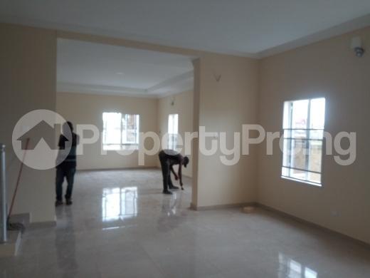 4 bedroom Detached House for rent mayfair garden estate Ibeju-Lekki Lagos - 22