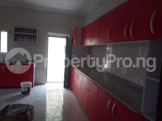 4 bedroom Detached House for rent mayfair garden estate Ibeju-Lekki Lagos - 12