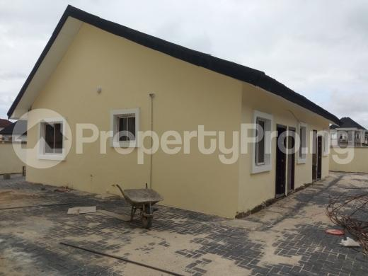 4 bedroom Detached House for rent mayfair garden estate Ibeju-Lekki Lagos - 6