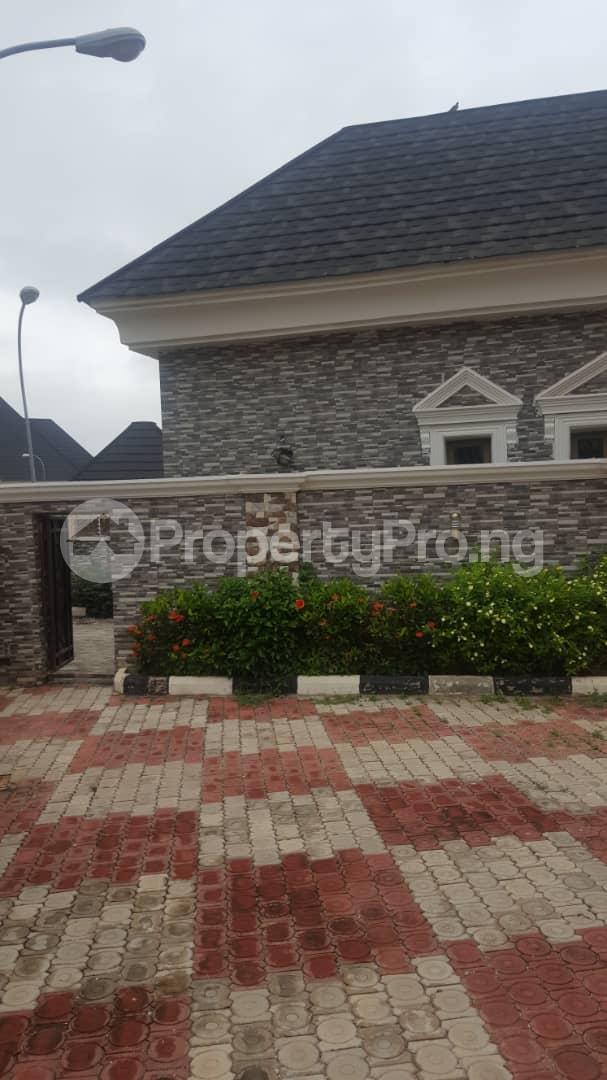 9 bedroom House for sale Maitama Maitama Abuja - 7