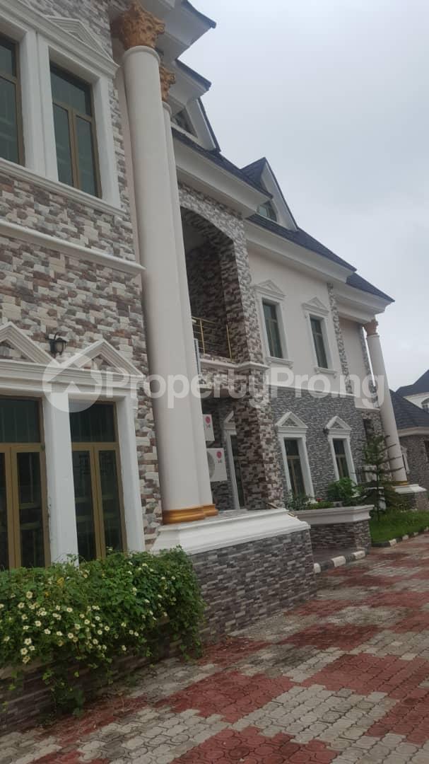 9 bedroom House for sale Maitama Maitama Abuja - 6