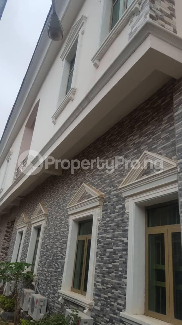9 bedroom House for sale Maitama Maitama Abuja - 1