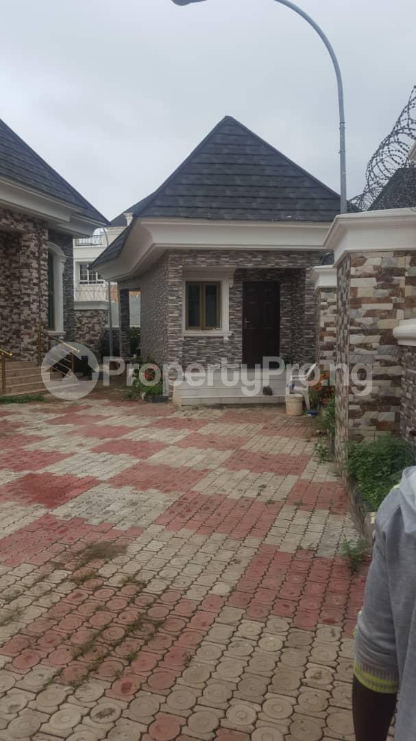 9 bedroom House for sale Maitama Maitama Abuja - 5