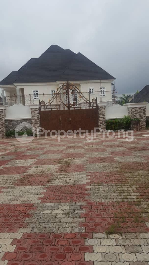 9 bedroom House for sale Maitama Maitama Abuja - 3