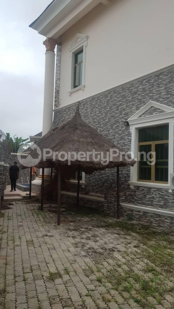 9 bedroom House for sale Maitama Maitama Abuja - 8
