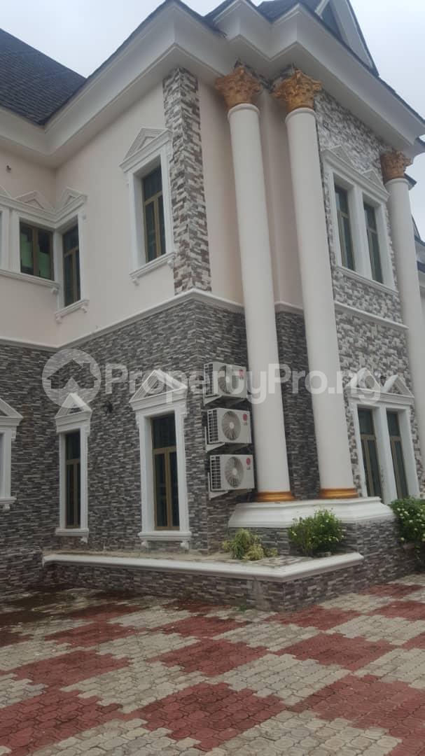 9 bedroom House for sale Maitama Maitama Abuja - 9