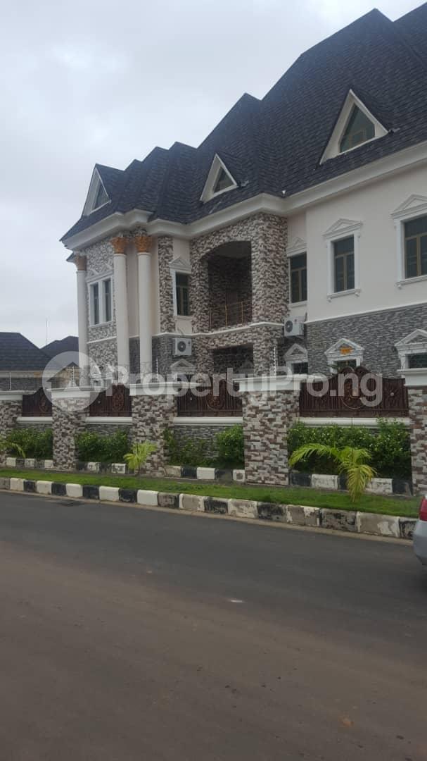 9 bedroom House for sale Maitama Maitama Abuja - 4