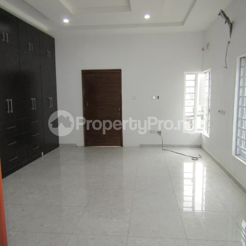 5 bedroom Detached Duplex House for sale Lekky County Homes Lekki Lagos - 31