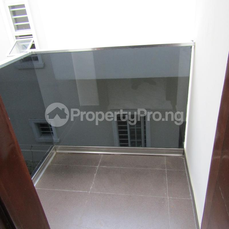 5 bedroom Detached Duplex House for sale Lekky County Homes Lekki Lagos - 58