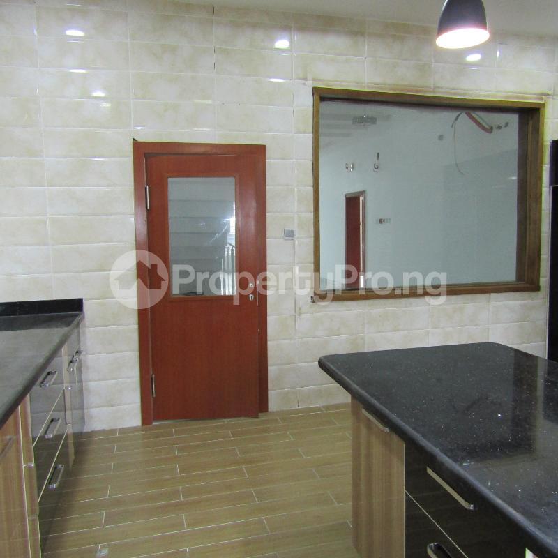 5 bedroom Detached Duplex House for sale Lekky County Homes Lekki Lagos - 24