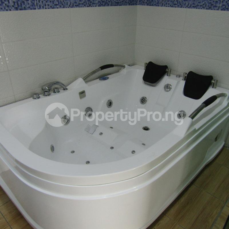5 bedroom Detached Duplex House for sale Lekky County Homes Lekki Lagos - 37