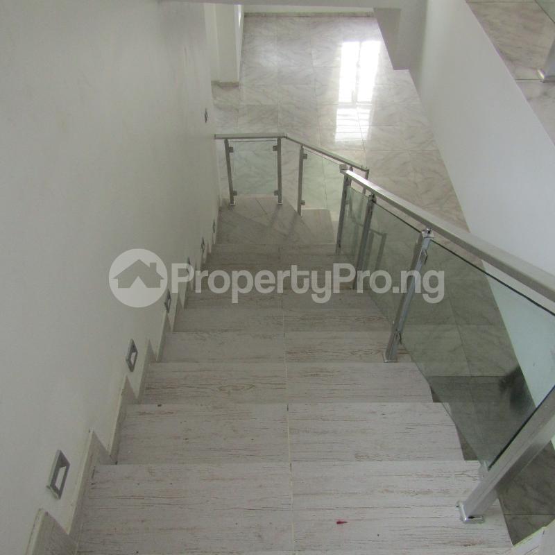 5 bedroom Detached Duplex House for sale Lekky County Homes Lekki Lagos - 26
