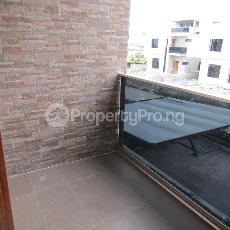 5 bedroom Detached Duplex House for sale Lekky County Homes Lekki Lagos - 36