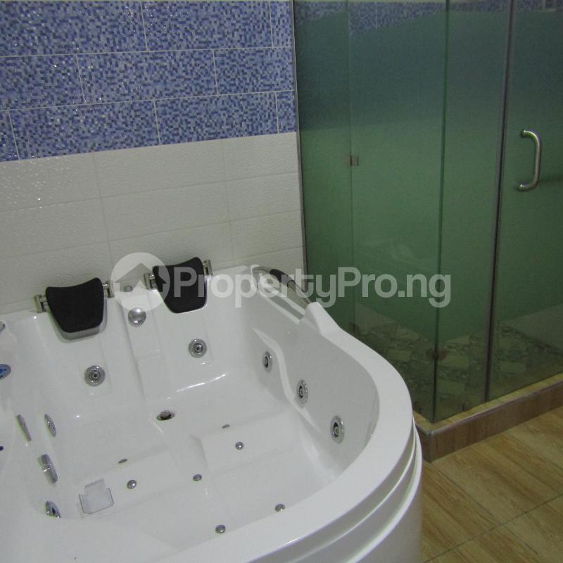 5 bedroom Detached Duplex House for sale Lekky County Homes Lekki Lagos - 38