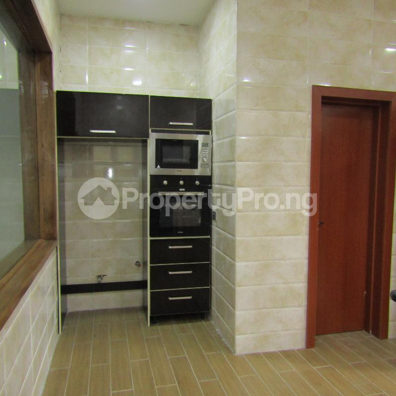 5 bedroom Detached Duplex House for sale Lekky County Homes Lekki Lagos - 22