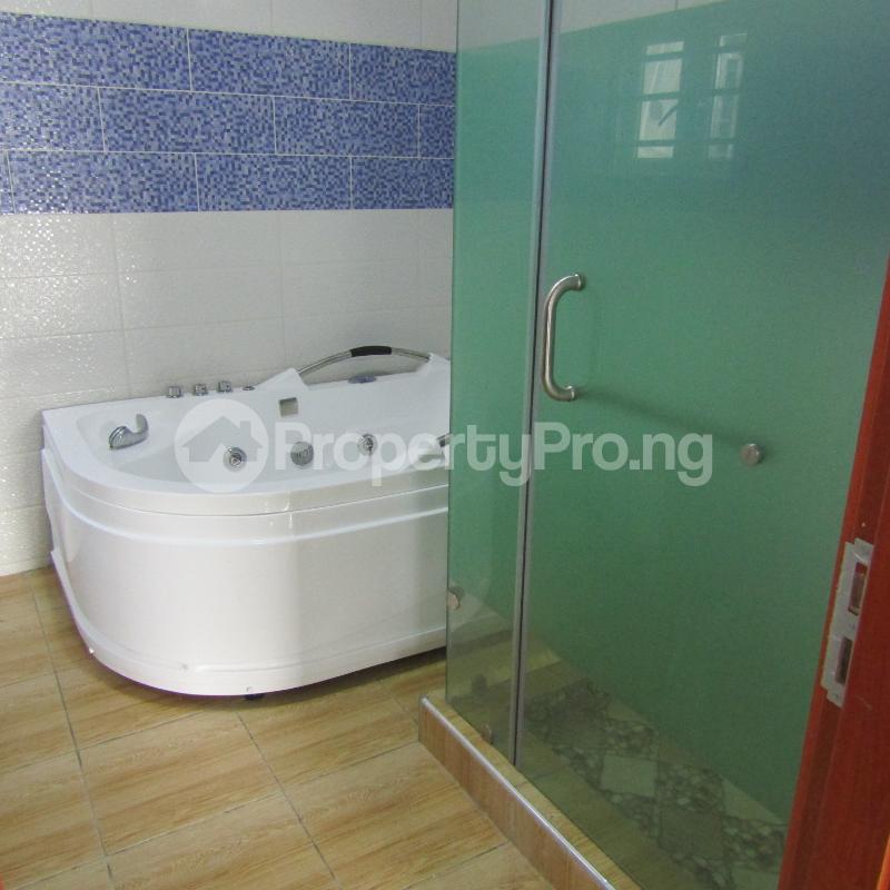 5 bedroom Detached Duplex House for sale Lekky County Homes Lekki Lagos - 39