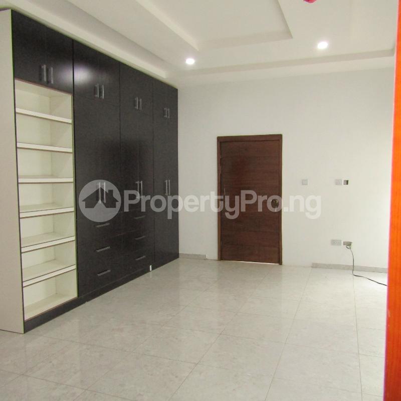 5 bedroom Detached Duplex House for sale Lekky County Homes Lekki Lagos - 32