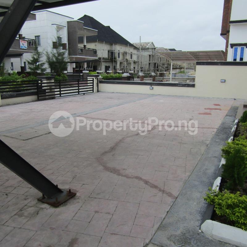 5 bedroom Detached Duplex House for sale Lekky County Homes Lekki Lagos - 4