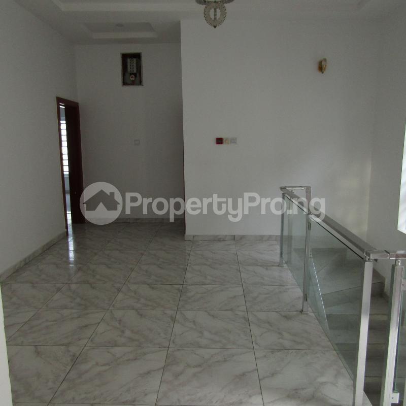 5 bedroom Detached Duplex House for sale Lekky County Homes Lekki Lagos - 30