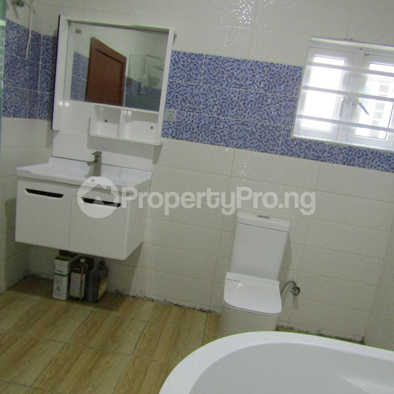 5 bedroom Detached Duplex House for sale Lekky County Homes Lekki Lagos - 40