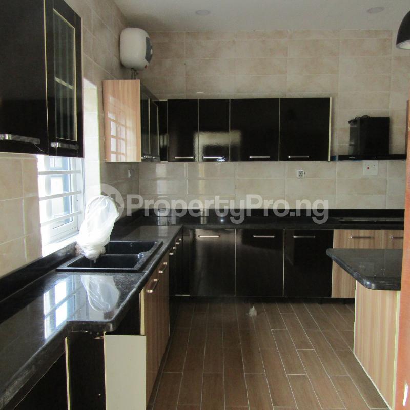 5 bedroom Detached Duplex House for sale Lekky County Homes Lekki Lagos - 23
