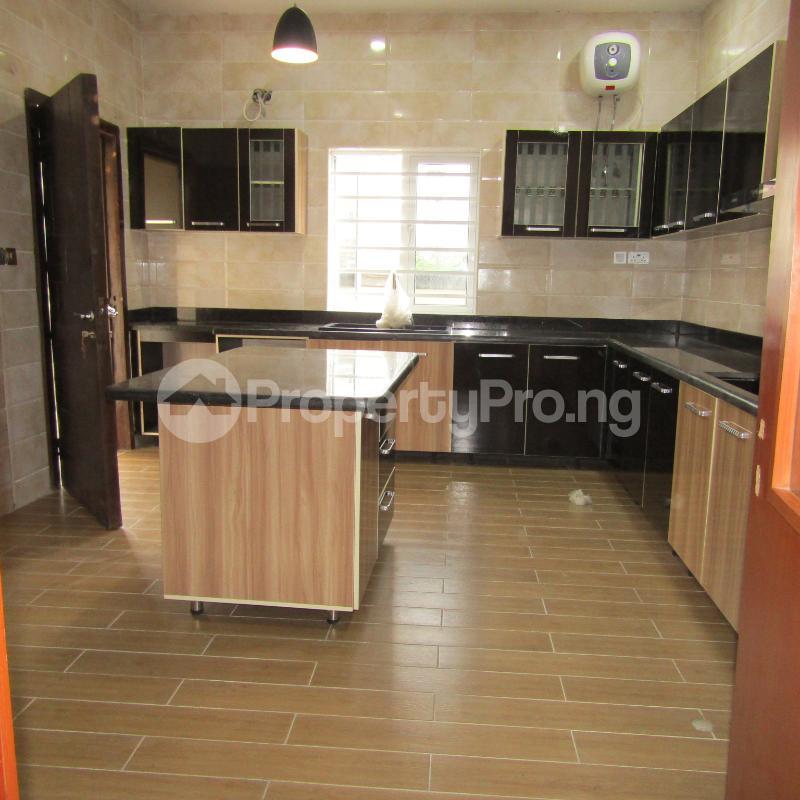 5 bedroom Detached Duplex House for sale Lekky County Homes Lekki Lagos - 19