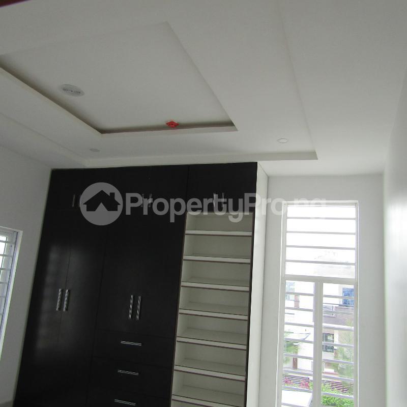 5 bedroom Detached Duplex House for sale Lekky County Homes Lekki Lagos - 44
