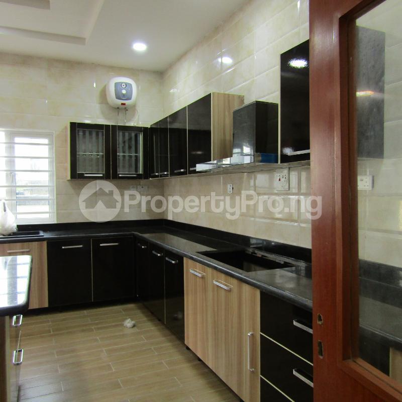 5 bedroom Detached Duplex House for sale Lekky County Homes Lekki Lagos - 20