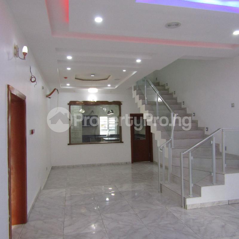 5 bedroom Detached Duplex House for sale Lekky County Homes Lekki Lagos - 18