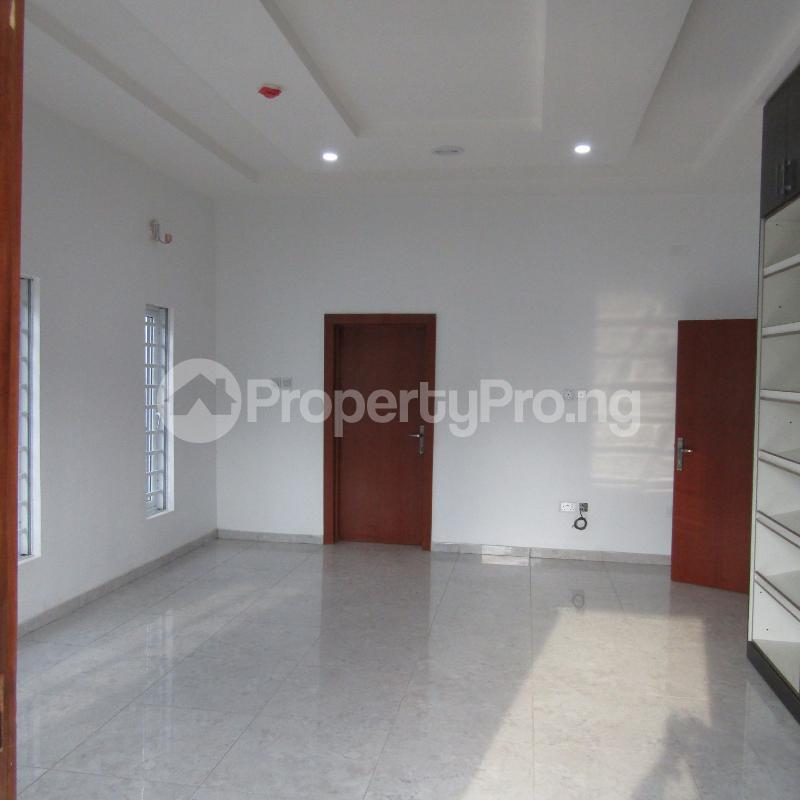 5 bedroom Detached Duplex House for sale Lekky County Homes Lekki Lagos - 34