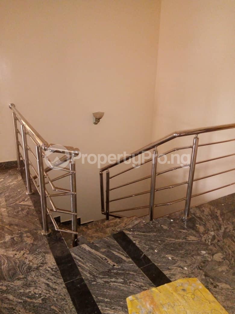 5 bedroom Detached Duplex House for rent Ikota villa Estate, behind Mega Chicken, lekki Lagos. Ikota Lekki Lagos - 3