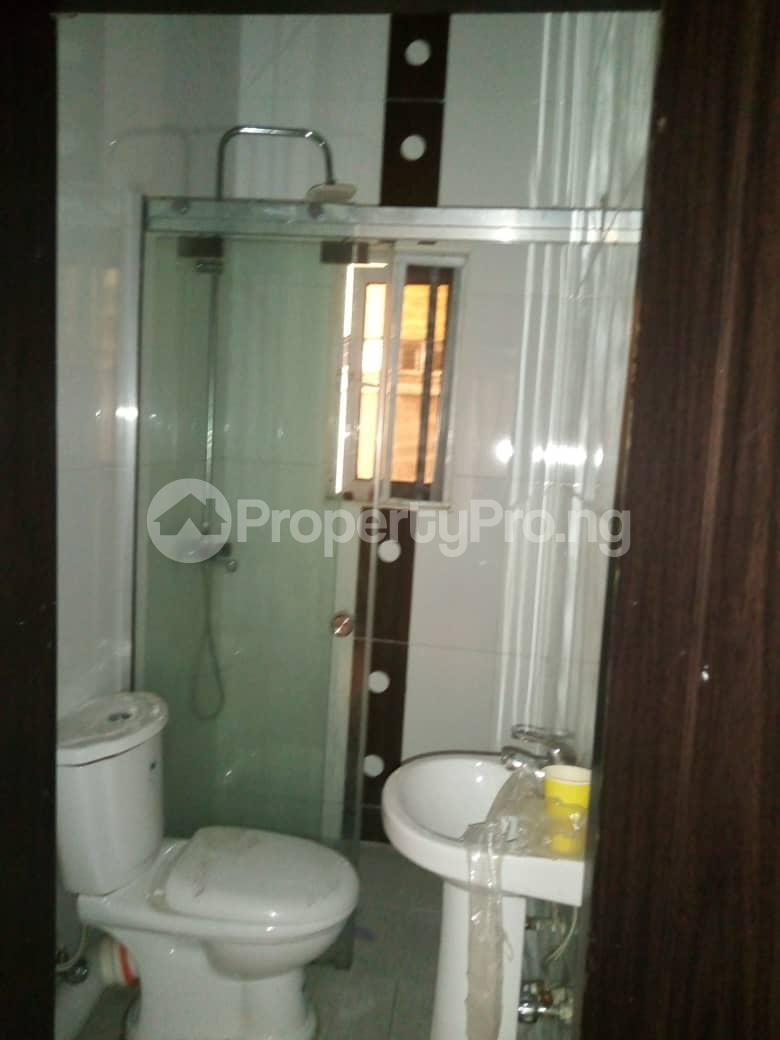 5 bedroom Detached Duplex House for rent Ikota villa Estate, behind Mega Chicken, lekki Lagos. Ikota Lekki Lagos - 12