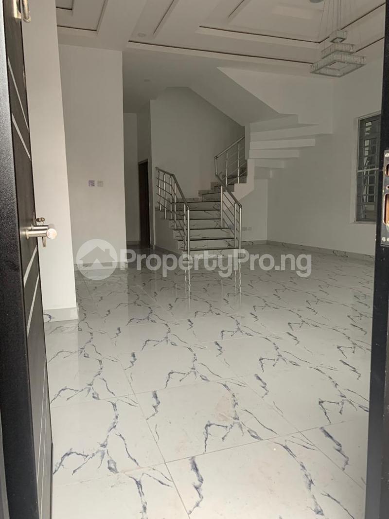 5 bedroom Detached Duplex House for rent Ikota villa Estate, behind Mega Chicken, lekki Lagos. Ikota Lekki Lagos - 13