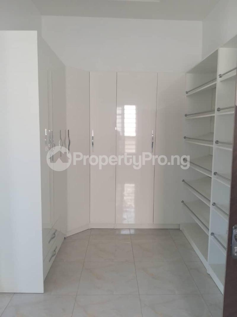 5 bedroom Detached Duplex House for rent Ikota villa Estate, behind Mega Chicken, lekki Lagos. Ikota Lekki Lagos - 11
