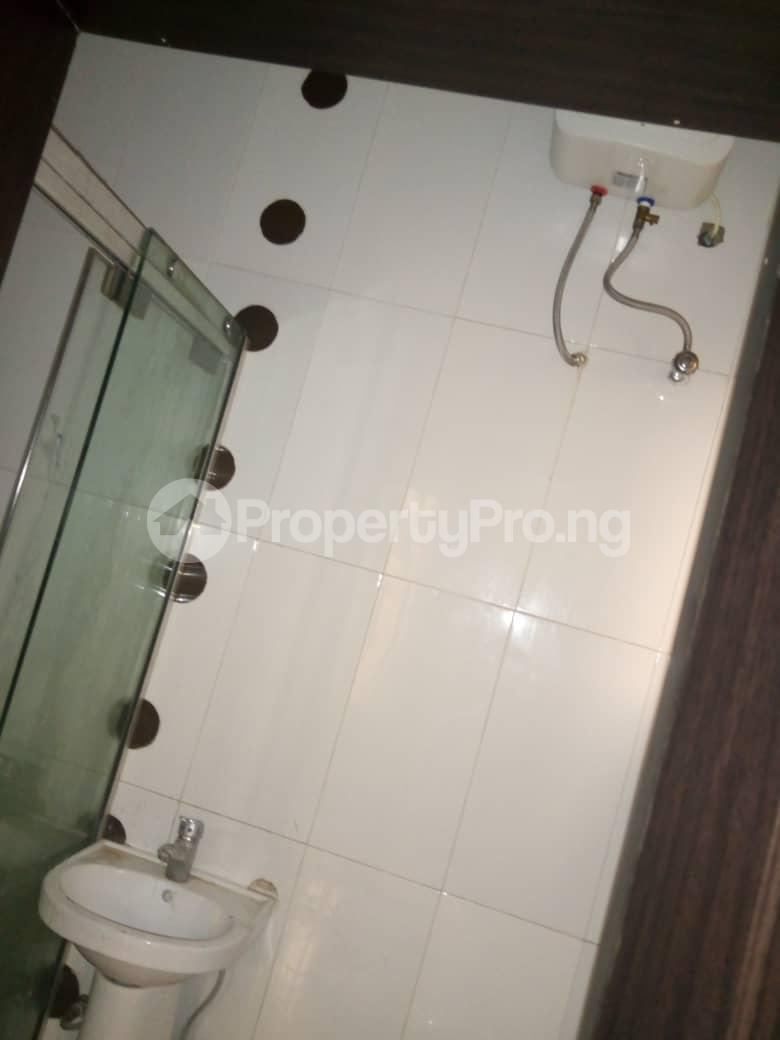 5 bedroom Detached Duplex House for rent Ikota villa Estate, behind Mega Chicken, lekki Lagos. Ikota Lekki Lagos - 1