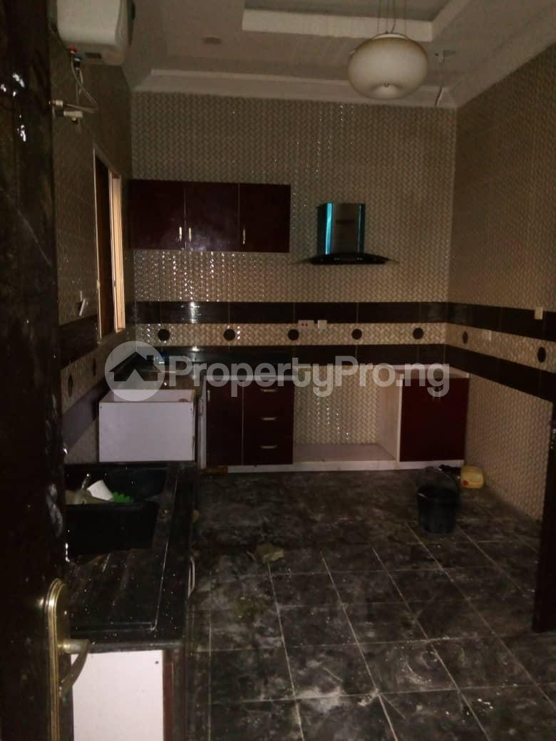 5 bedroom Detached Duplex House for rent Ikota villa Estate, behind Mega Chicken, lekki Lagos. Ikota Lekki Lagos - 14
