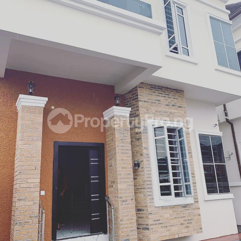 5 bedroom Detached Duplex House for rent Ikota villa Estate, behind Mega Chicken, lekki Lagos. Ikota Lekki Lagos - 15