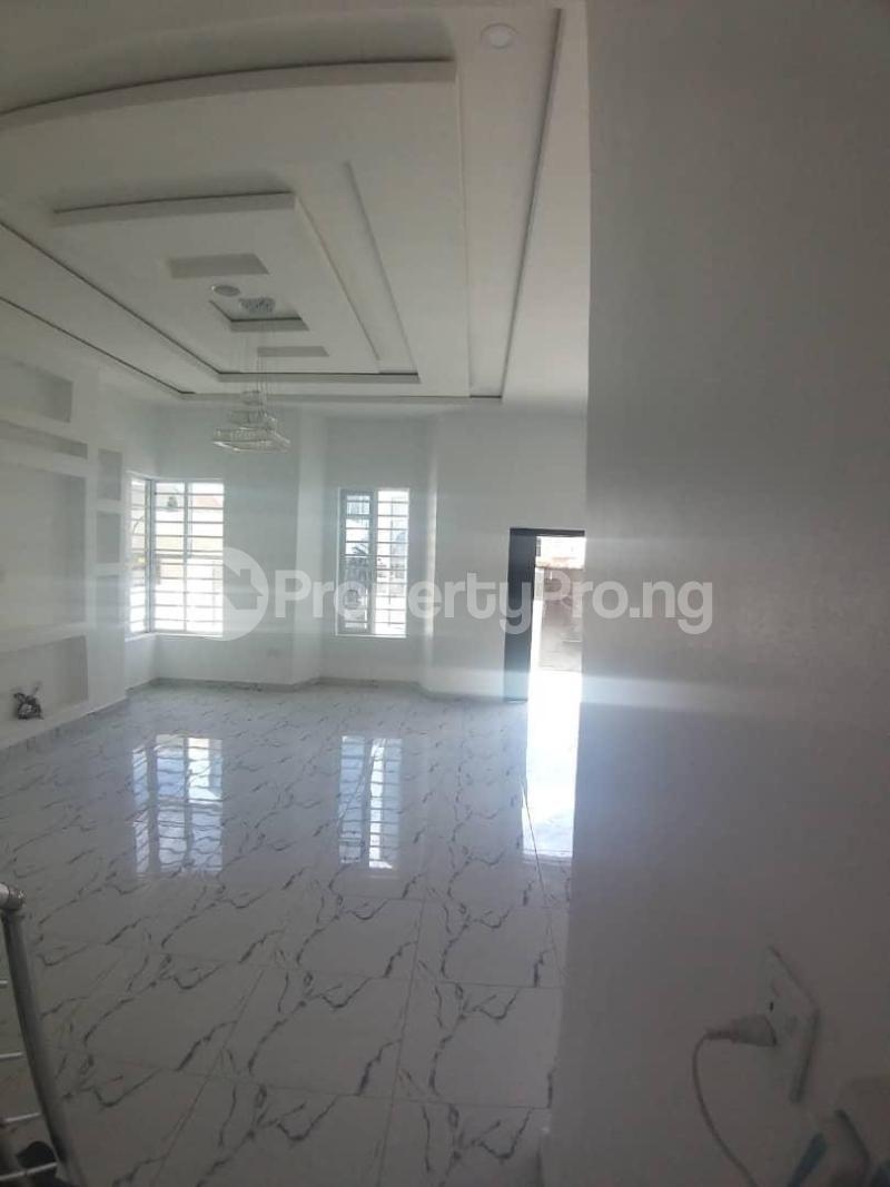 5 bedroom Detached Duplex House for rent Ikota villa Estate, behind Mega Chicken, lekki Lagos. Ikota Lekki Lagos - 16