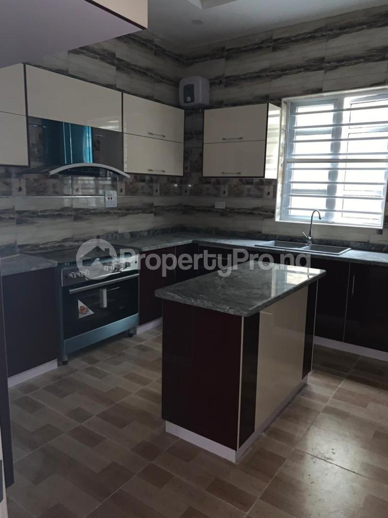 5 bedroom Detached Duplex House for rent Ikota villa Estate, behind Mega Chicken, lekki Lagos. Ikota Lekki Lagos - 17