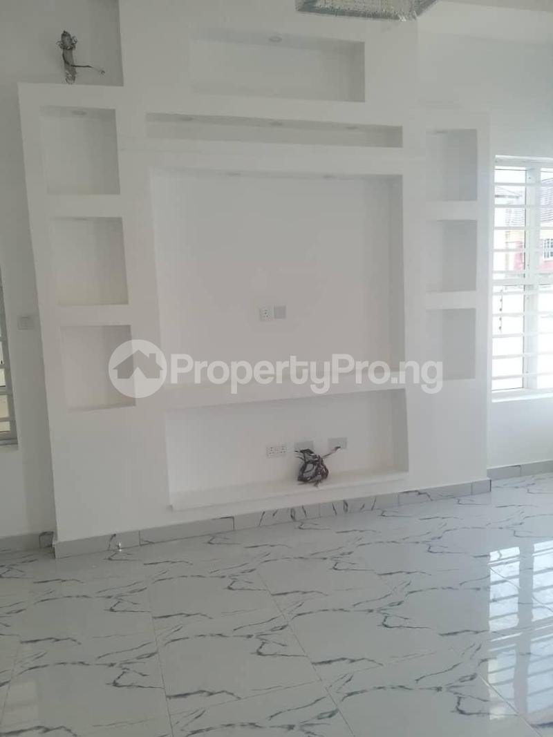 5 bedroom Detached Duplex House for rent Ikota villa Estate, behind Mega Chicken, lekki Lagos. Ikota Lekki Lagos - 20