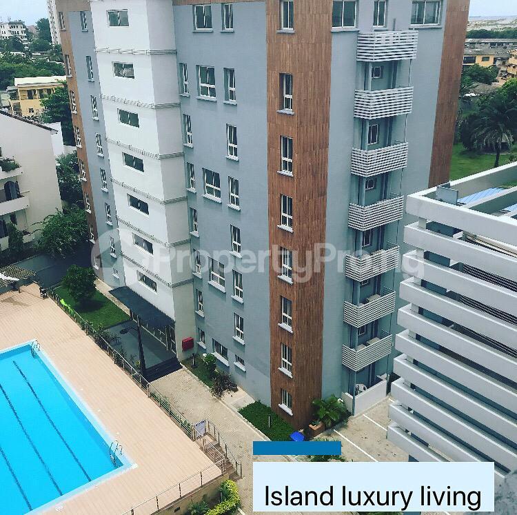 4 bedroom Penthouse Flat / Apartment for sale Eko Atlantic Victoria Island Lagos - 0