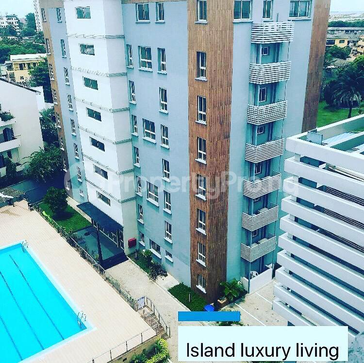 4 bedroom Penthouse Flat / Apartment for sale Ahmadu Bello Way Victoria Island Lagos - 0