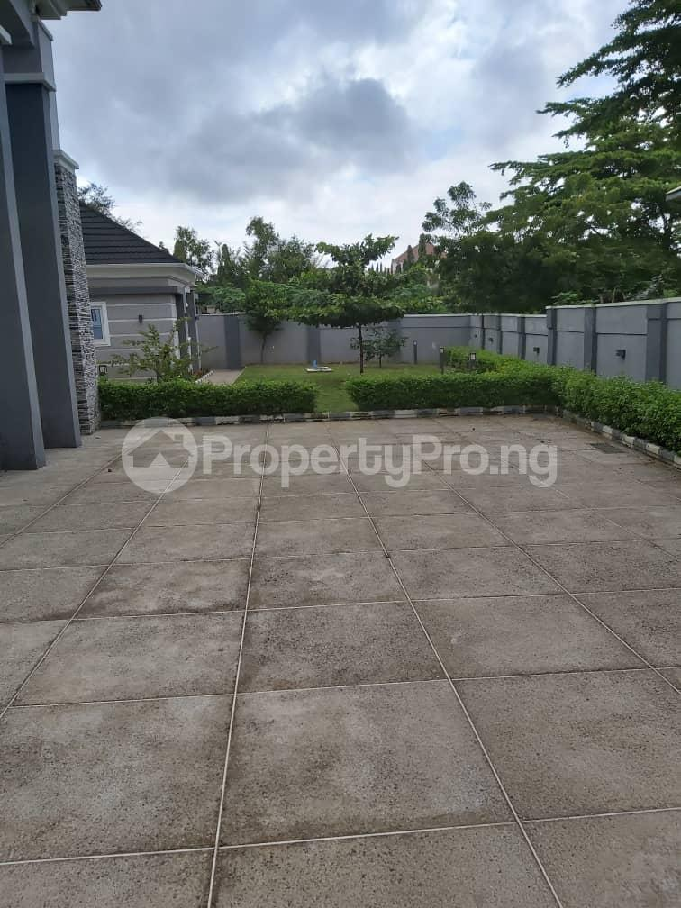 6 bedroom Detached Duplex House for sale Main Asokoro Abuja - 14